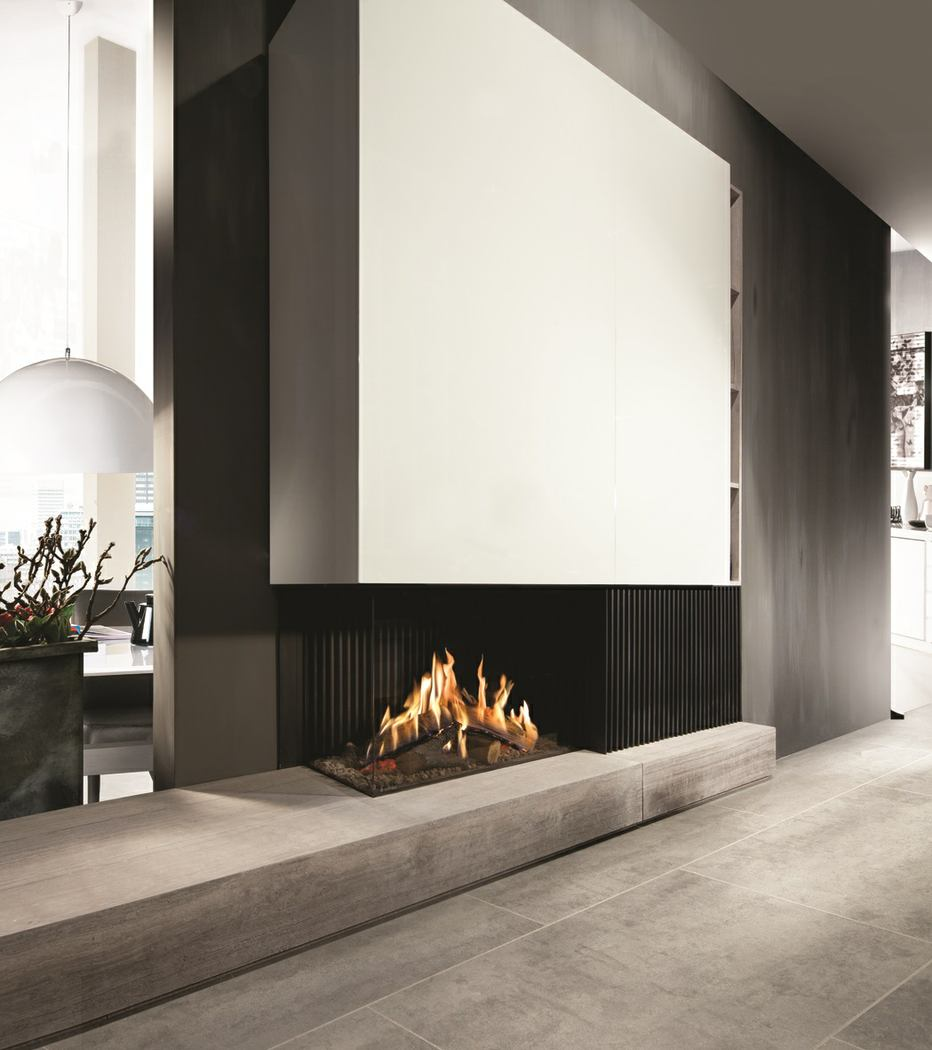 Kal Fire Fairo Eco Prestige-80